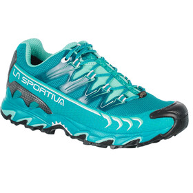 La Sportiva Ultra Raptor GTX - Chaussures running Femme - turquoise
